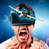 Виртуальная и дополненная реальности 3D-VR
