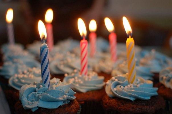 день рождения ритмология