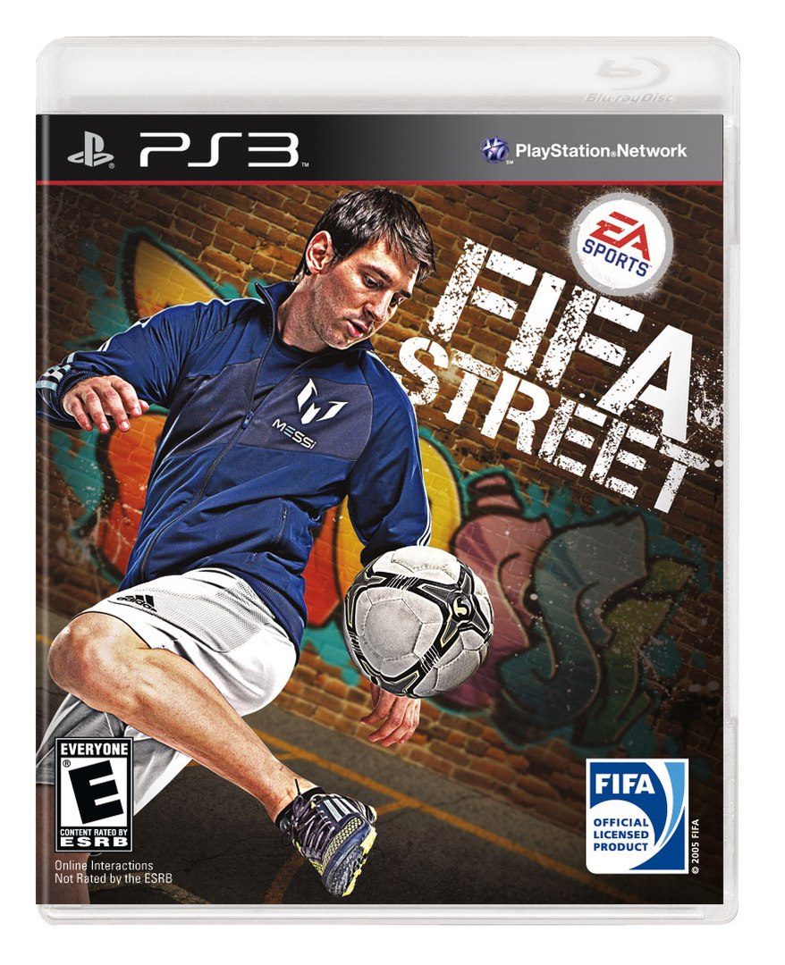 Fifa Street 4 Pc Download Free Tpb