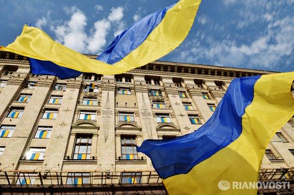 МИД Украины направил ноту протеста из-за поездки Путина в Крым: https://ria.ru/world/20161026/1480070377.html