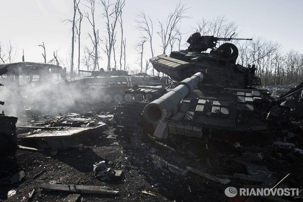 Покойся с миром, танк: самые необычные кладбища техники: https://ria.ru/world/20161026/1480082259.html