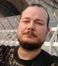 Николай Торский
