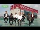 연예가중계 - 방탄소년단, 2집으로 컴백 피 땀 눈물.20161105