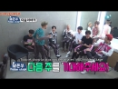 [SUB ESP] EXO MBC HADDEN STAGE