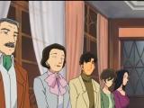 El Detectiu Conan - 342 - La núvia del Huis Ten Bosch