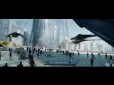 Первый телеролик фильма «Стартрек: Бесконечность»