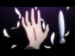 Fate/Hollow Ataraxia OP 2 - Hollow World