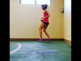 Отличные упражнения на кардио и для сжигания калорий