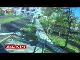 Футболист Андрей Ещенко перед ДТП разогнал спорткар до 170 км⁄ч