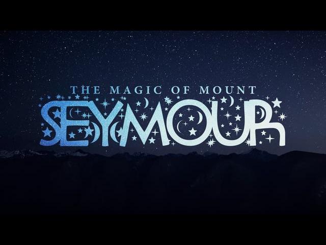 The Magic of Mount Seymour (4k)