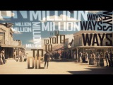 Alan Jackson - A Million Ways To Die (Lyric Video)
