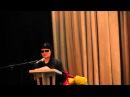 19-23 Зигелевские чтения 47 - Термен - Аспекты воздействия народной музыки - Глобальная Волна