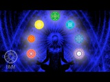 Aura Cleansing Sleep Meditation 7 Chakras cleansing meditation music, sleep meditation