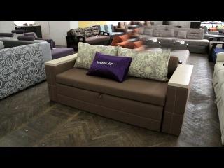 Видеообзор дивана Даниэль 7 (мебельная фабрика Данко)