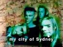 My City Of Sydney - Frenzal Rhomb