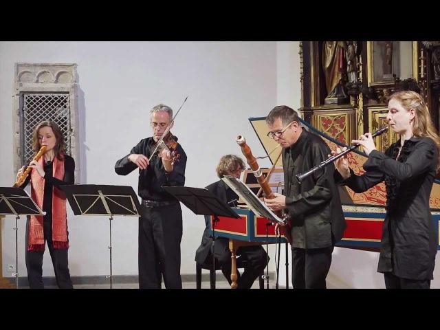 Antonio Vivaldi: Concerto F-dur, RV 99 (La Gioia Köln)