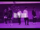 NCT U (엔씨티 유) - The 7th Sense (일곱 번째 감각) dance cover by RISIN' CREW from France