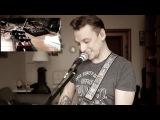 Николай Гринько - Альфа Центавра (live loop cover)