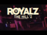 The Weeknd -The Hills Band ROYAL'Z (Punk Goes Pop Style Cover)