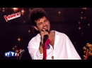 Chris Isaac – Wicked Game | Araz Taman | The Voice France 2016 | Blind Audition