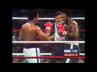 Легендарные бои — Али-Фрейзер 3 (Триллер в Маниле, 1975) ktutylfhyst ,jb — fkb-ahtqpth 3 (nhbkkth d vfybkt, 1975)