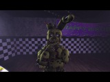 [FNAF/SFM] Springtrap on Drugs (animation Downloadlink in the description)