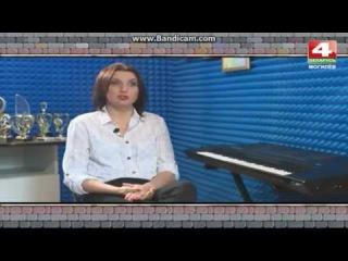 Ульяна Шелох 20 10 2016 в программе Встретимся у Звездочета, Лилиана Садовская и Злата Рыжикова