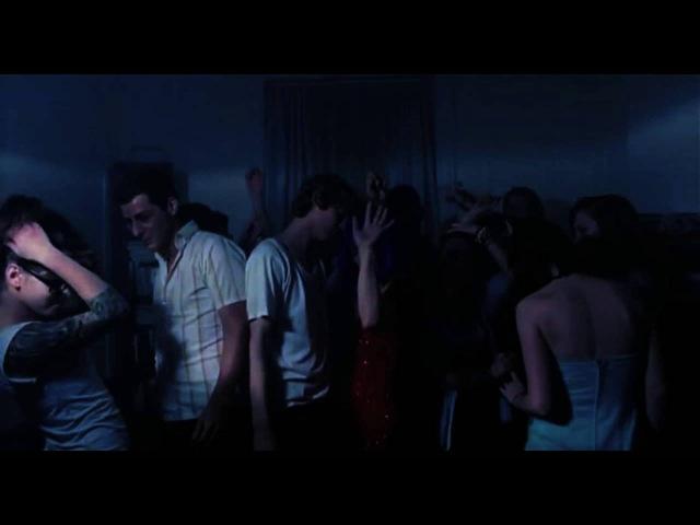 Crystal Castles - Kept (Music Video) HD