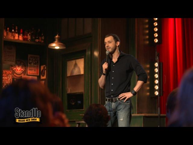 Stand Up: Руслан Белый - О покупке автомобиля из сериала STAND UP смотреть бесплатно вид