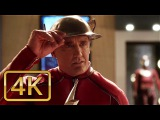 The Flash 2x23 The Flash &amp Real Jay Garrick (Earth-3) - Part #14 (Ultra-HD 4K)