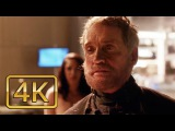 The Flash 2x23 Man in the Iron Mask is Jay Garrick - Part #13 (Ultra-HD 4K)