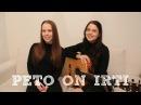 PETO ON IRTI (acoustic)