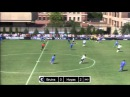 Men's Soccer | Georgetown vs. UCLA Highlights 9.7.15