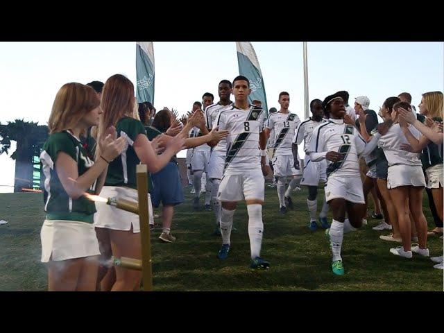 USF Men's Soccer: Welcome To Corbett