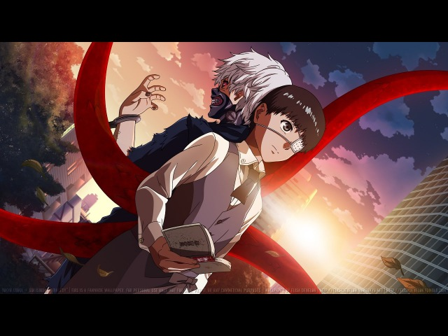 Tokyo Ghoul「AMV」- Stumbling In Your Footsteps [HD]