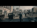 RISE REEL - The Man from U.N.C.L.E.
