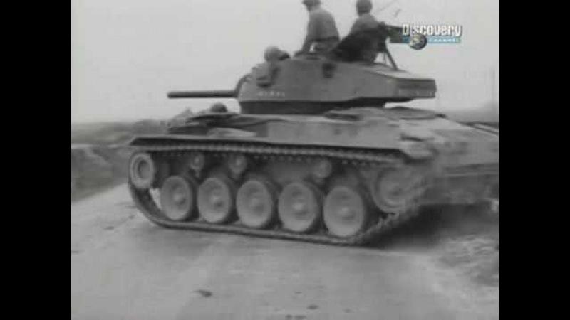 Полная история войны во Вьетнаме 1964 1973 годы часть 1