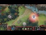 OG vs Newbee, Dota 2, MDL Lan Final, game 1, Хайлайты, Русские комментарии, Highlights
