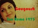 Googoosh covers San Remo 1973 in Italian ~~~ گوگوش