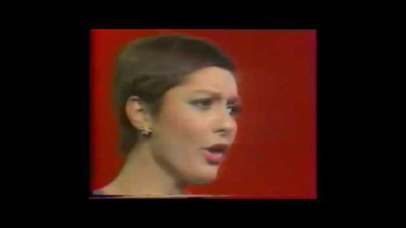 Googoosh _ I Believe In Love (Rangarang Show 1977)