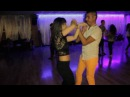 Alex And Lital sensual bachata dance Perdoname