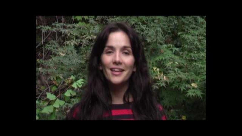 Natalia Oreiro dice SI a la Igualdad de derechos para Parejas del Mismo Sexo