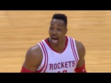 Warriors vs Rockets - Game 3 - Full Game Highlights | April 21, 2016 | 2016 NBA Playoffs