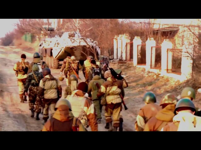 Олег Ветер - Война