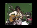 Joan Baez canta Diamonds And Rust ao vivo (1978)