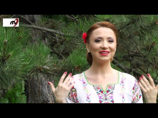 Mihaela Gurau - Ca moldoveanca nu-i nimeni
