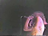 Sepultura - Bestial Devastation (Live 1986)
