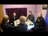 школа Экстрасенсов (в гостях у М.М. Сугробовой 1часть).