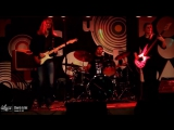 Deluxe Blues Band - Church Is Out (Charlie Musselwhite cover)