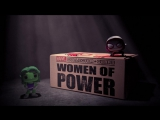 Marvel Collector Corps Women of Power Teaser!